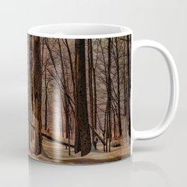To My Tree Coffee Mug