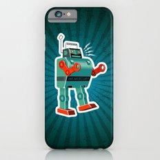Mr Mercury iPhone 6s Slim Case