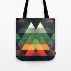 fyte wysh Tote Bag
