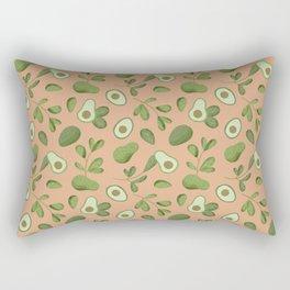 Kiss my Hass Rectangular Pillow