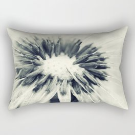 Pusteblume Rectangular Pillow