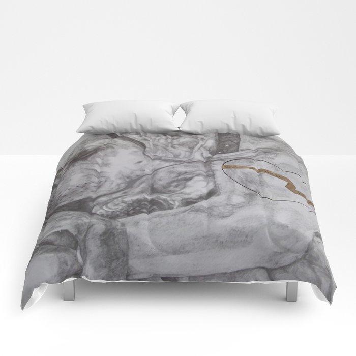 Unconditional Love Comforters