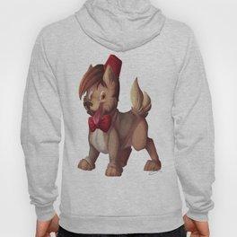11th Dogtor Hoody