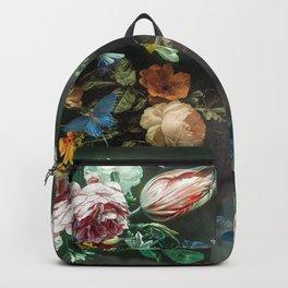 Golden age garden Backpack