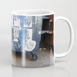"Tina ""Bumble-Bee"" Tuna and Friends Coffee Mug"