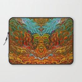 Shield maiden Laptop Sleeve