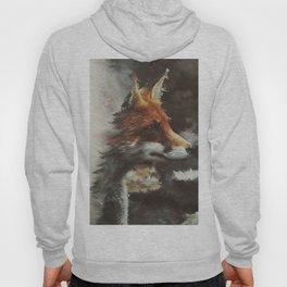 Fox v2 Hoody