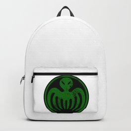 Sleaford Mods Backpack