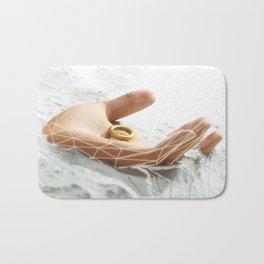 unload Bath Mat