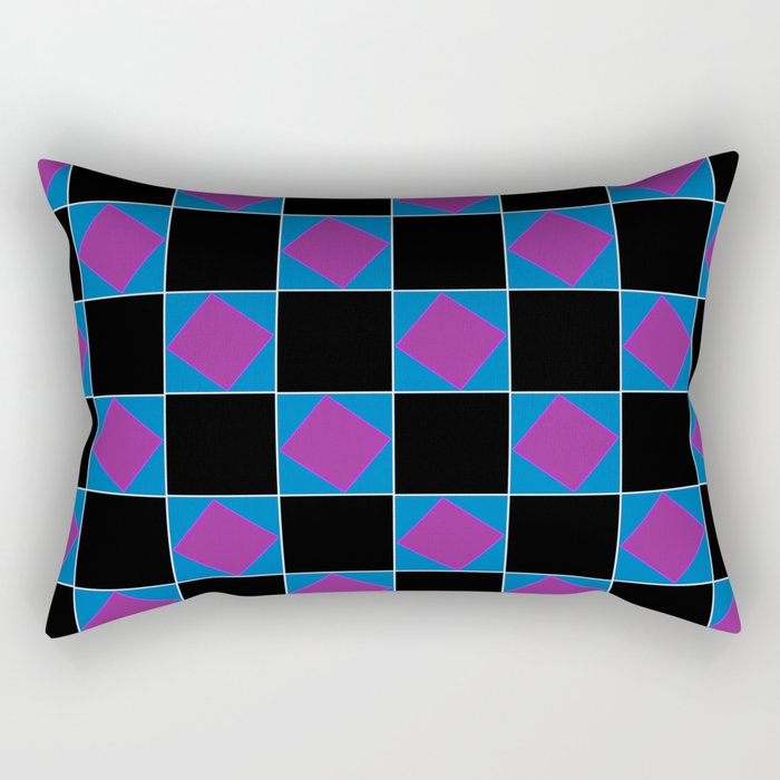 """Small Face Down Pillow, Size: 17"""" x 14"""