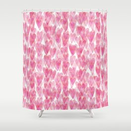 Lovely Shower Curtain