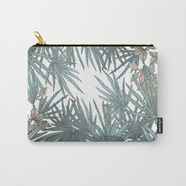 Surf Palmetto Carry-All Pouch