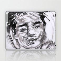 free my mind Laptop & iPad Skin