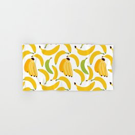 Banana Harvest Hand & Bath Towel