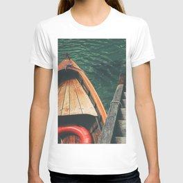 Next Stop: Adventure T-shirt