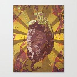 Hannibal Chew Canvas Print