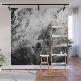 Abstract XVII Wall Mural