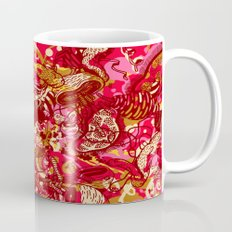 Red hot day Species Coffee Mug
