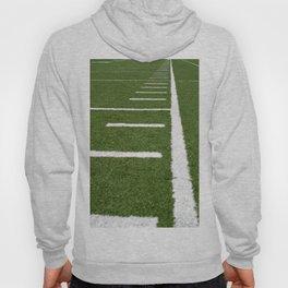 Football Lines Hoody