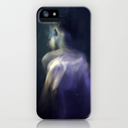 Chimere iPhone Case