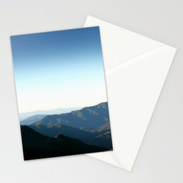 Los Padres National Forest Stationery Cards