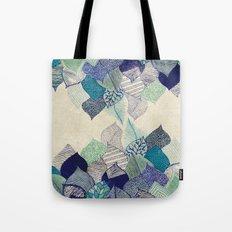 Leaf it to me Tote Bag