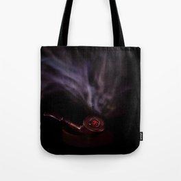 A Pipe Tote Bag