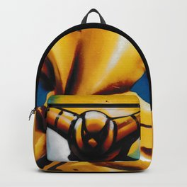 Graffiti - Cities of Gold Backpack