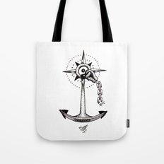 Ancla Tote Bag