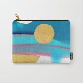 Sunset, sunrise Carry-All Pouch