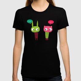 Little friends T-shirt