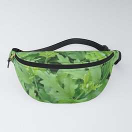 nature and greenery 16 Fanny Pack