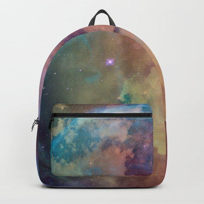 Celestial Sky Backpack
