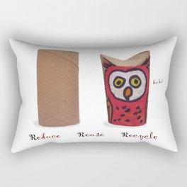 3R Rectangular Pillow