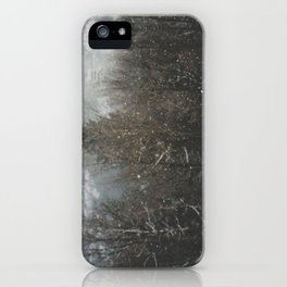 linz 9 iPhone Case
