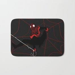 Ultimate Spider-man Miles Morales Bath Mat