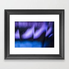 Cryos Framed Art Print
