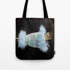 Fishion Show 2010 Tote Bag