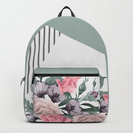 FLOWERS IX Backpack