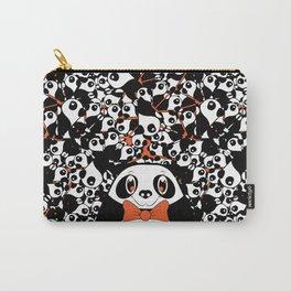 PANDA! PANDA! PANDA! Carry-All Pouch