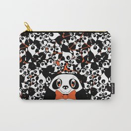 PANDA! PANDA! PANDA! Carry-All Pouch