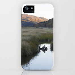 Autumn Glory iPhone Case