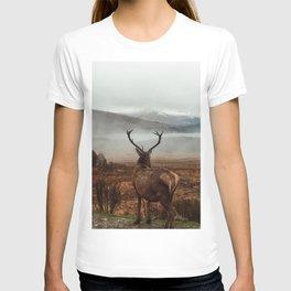 Wild Elk T-shirt