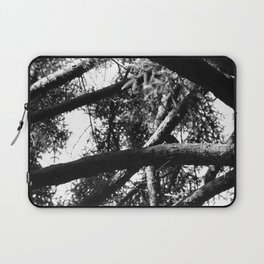 Around the Chateau Laptop Sleeve