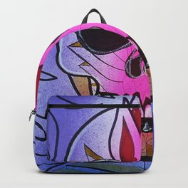 CRÁNEOS 44 Backpack