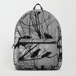 Messengers Backpack