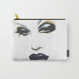 Sharon Needles Carry-All Pouch