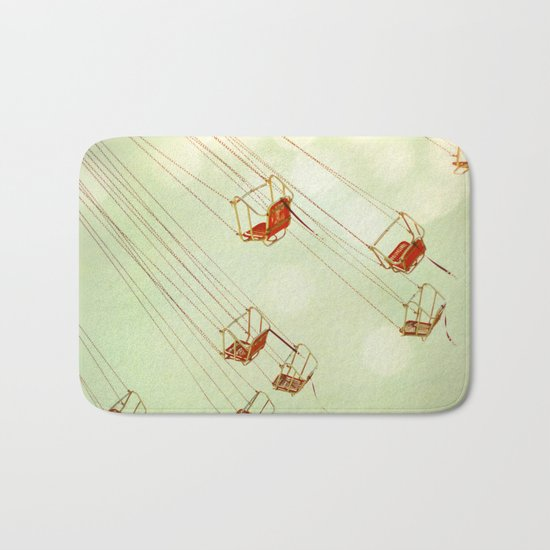 Dreamspun  Bath Mat