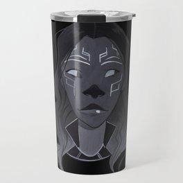 Gamora Travel Mug