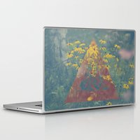 novelty Laptop & iPad Skins featuring novelty. by Jessika Rosalind